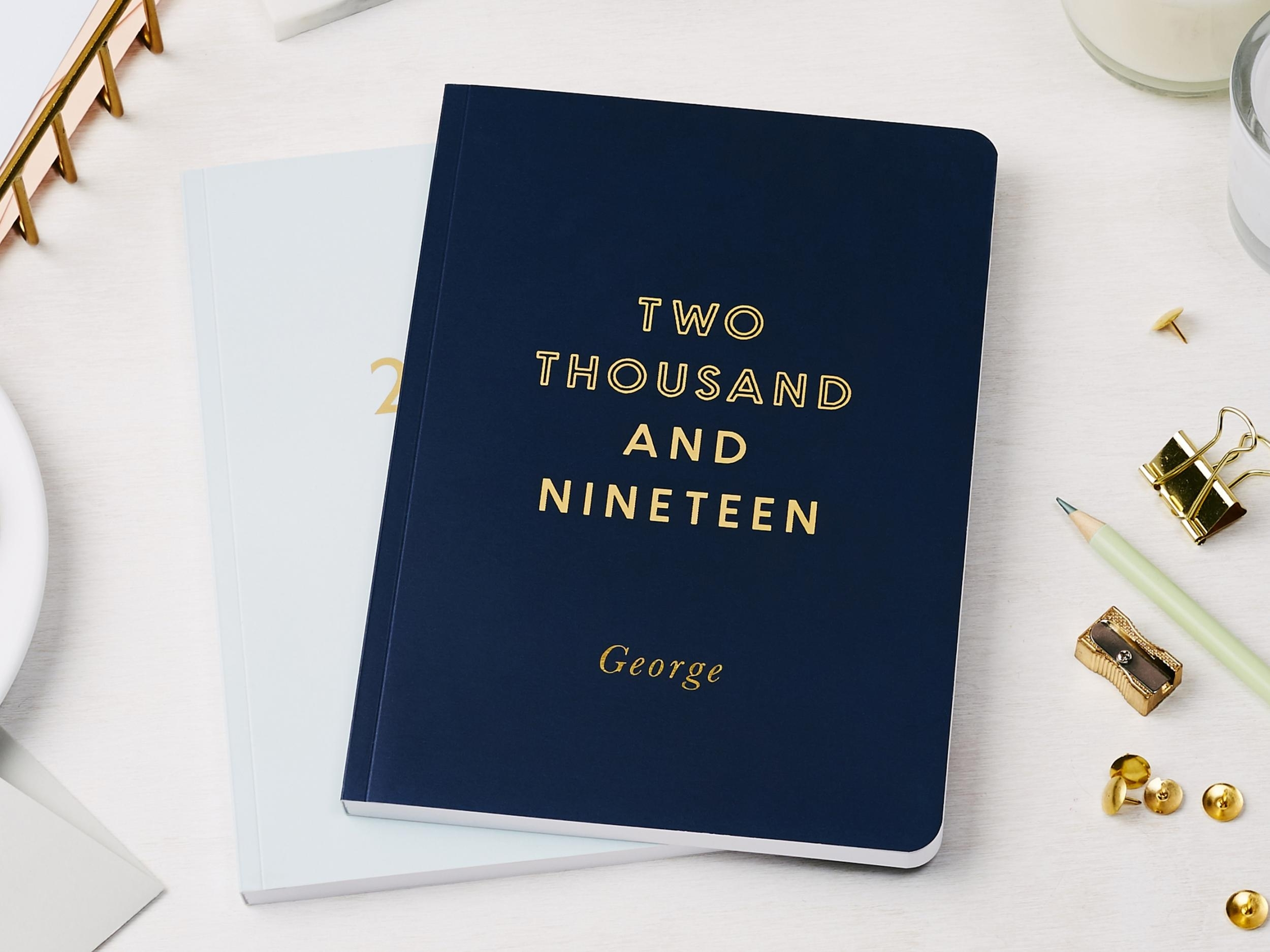 10 Best Diaries For 2019 | The Independent