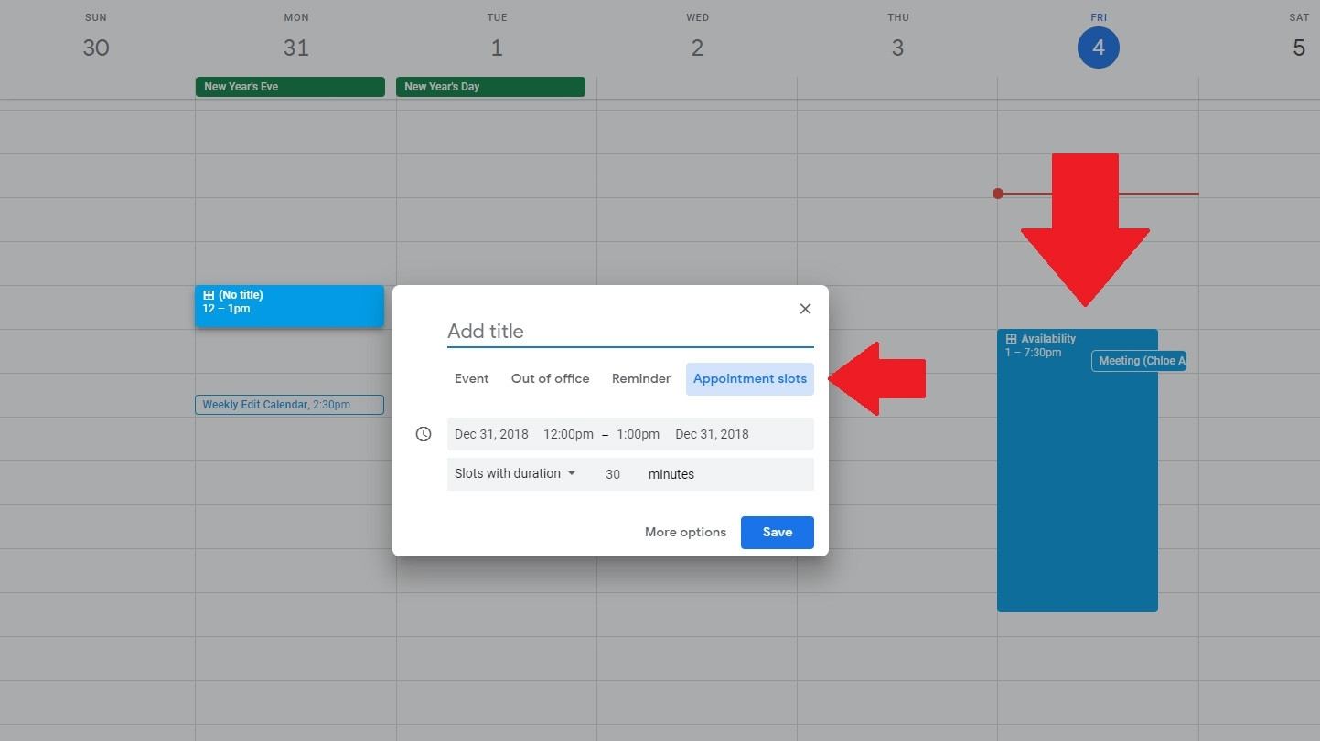 12 Google Calendar Tricks You're Probably Not Using | Pcmag