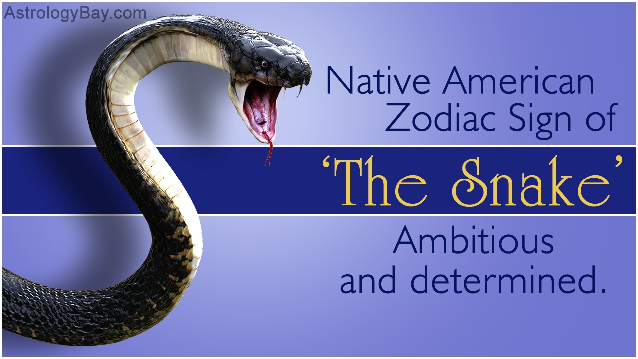 12 Native American Astrological Signs And Their Meanings