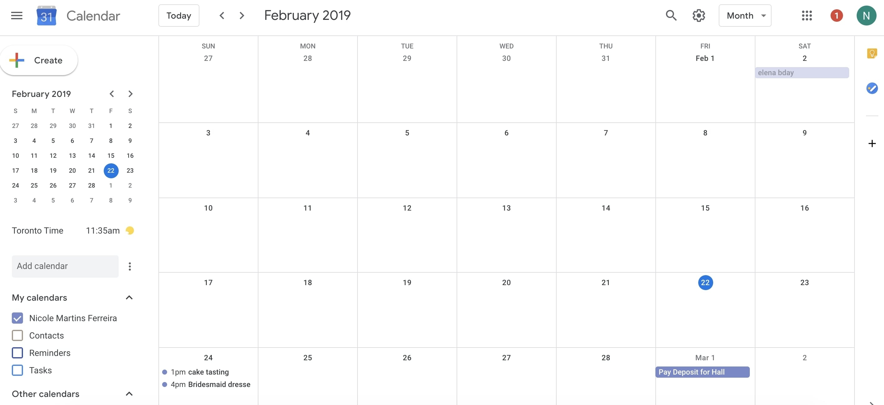 20 Ways To Use Google Calendar To Maximize Your Day In 2019