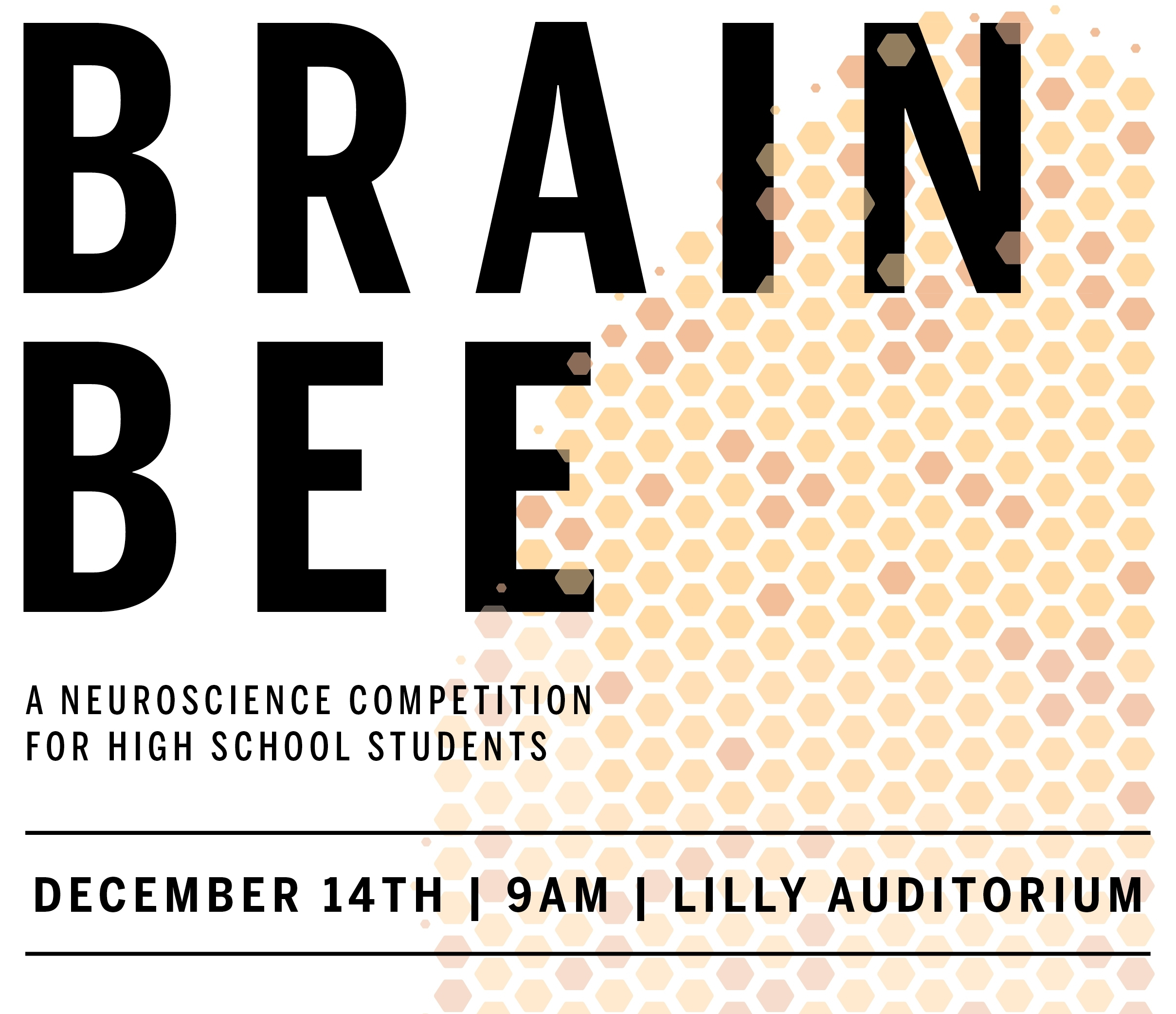 2019 Brain Bee At Iupui | Computer And Information Science