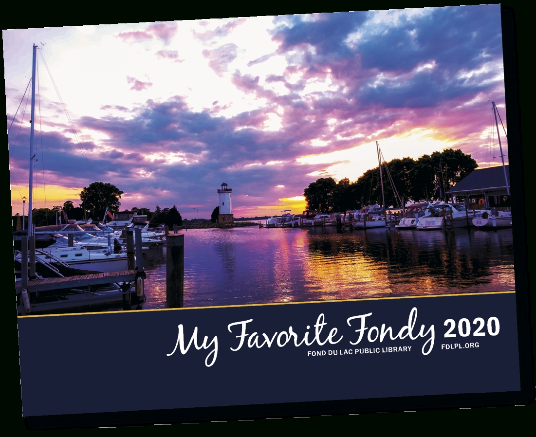 2020 Calendar On Sale Starting Sep 7 | Fond Du Lac (Wi