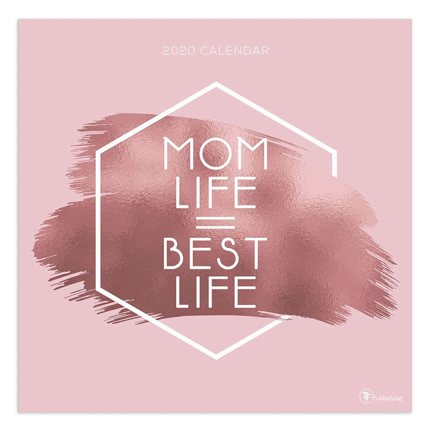 2020 Mom Life Wall Calendar