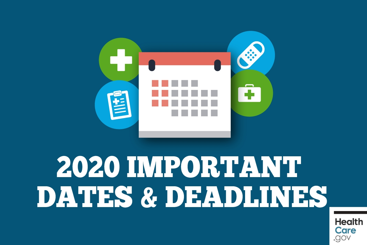 2020 Open Enrollment Is Less Than Two Months Away