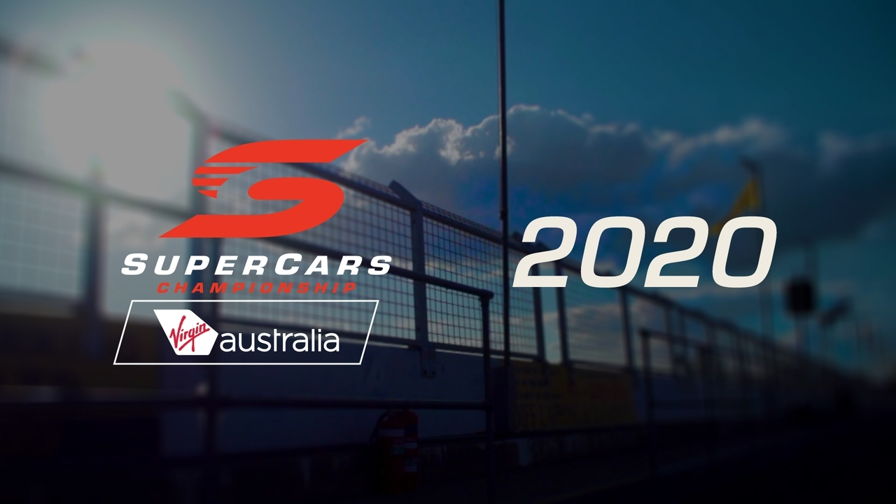 2020 Supercars Calendar Revealed | Supercars