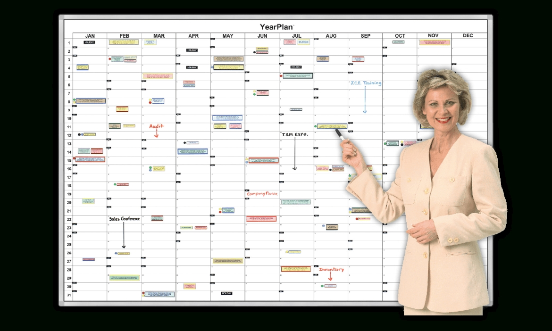 365-Day Yearplan™ Calendar Planner