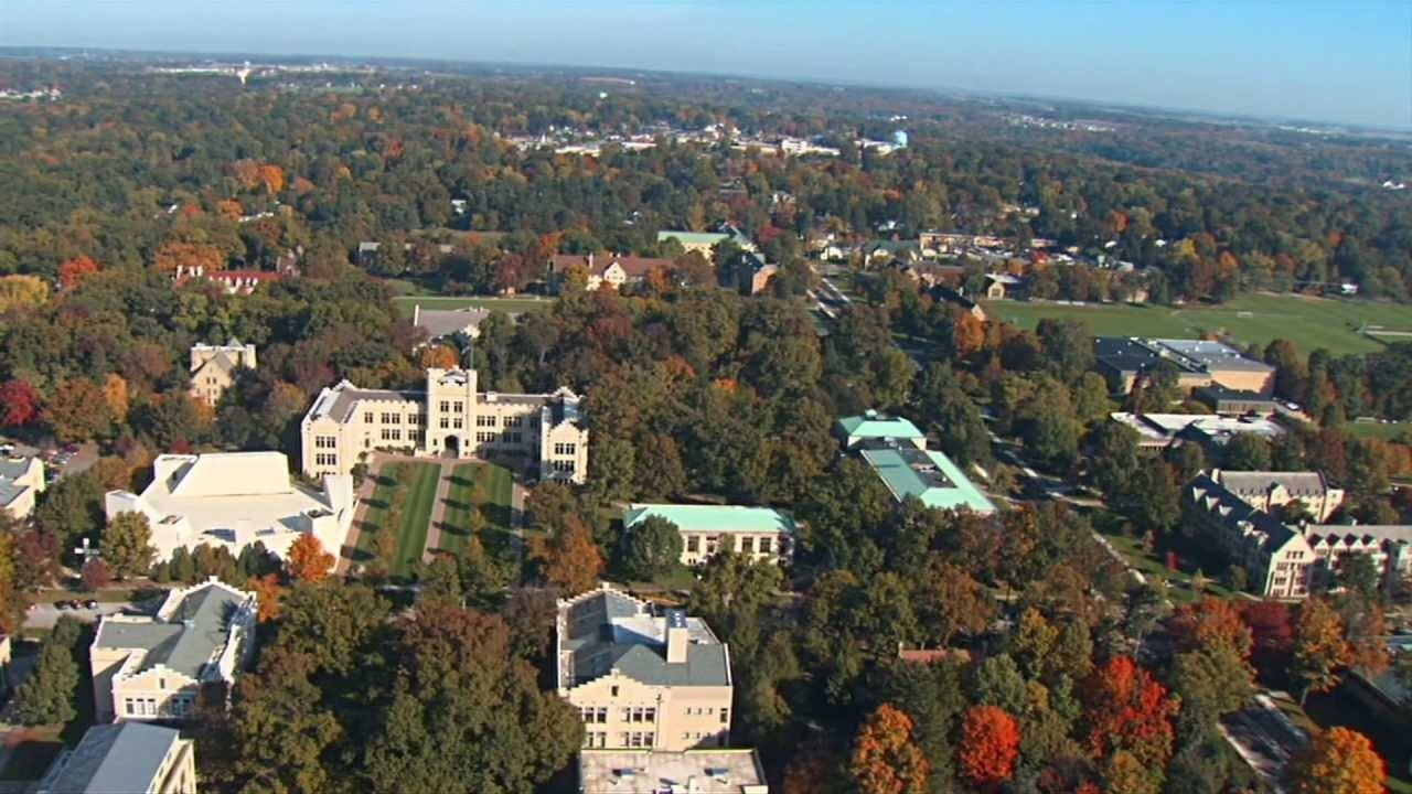 About Wooster | The College Of Wooster