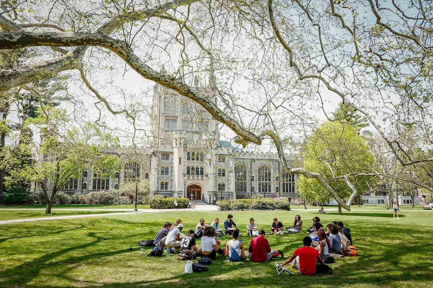 Academics - Vassar College