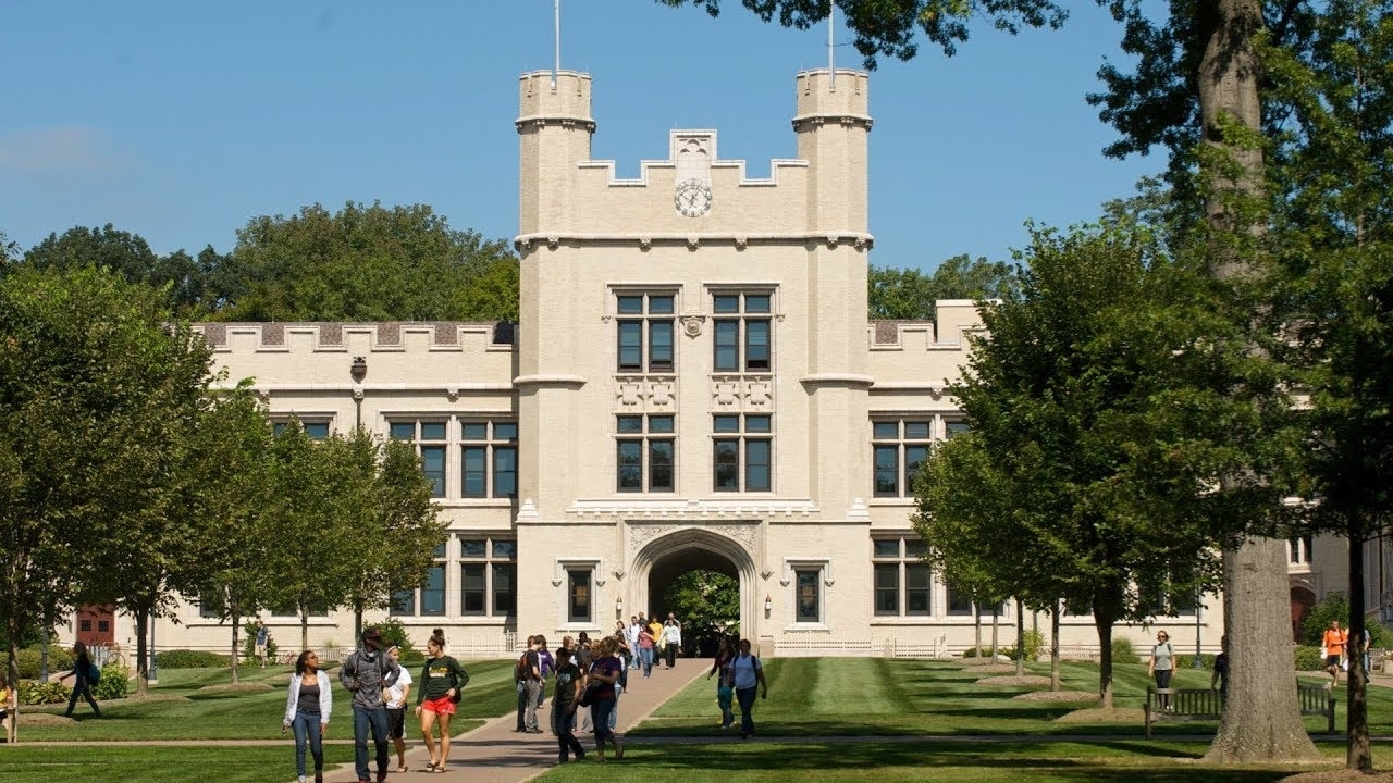 Admissions | The College Of Wooster