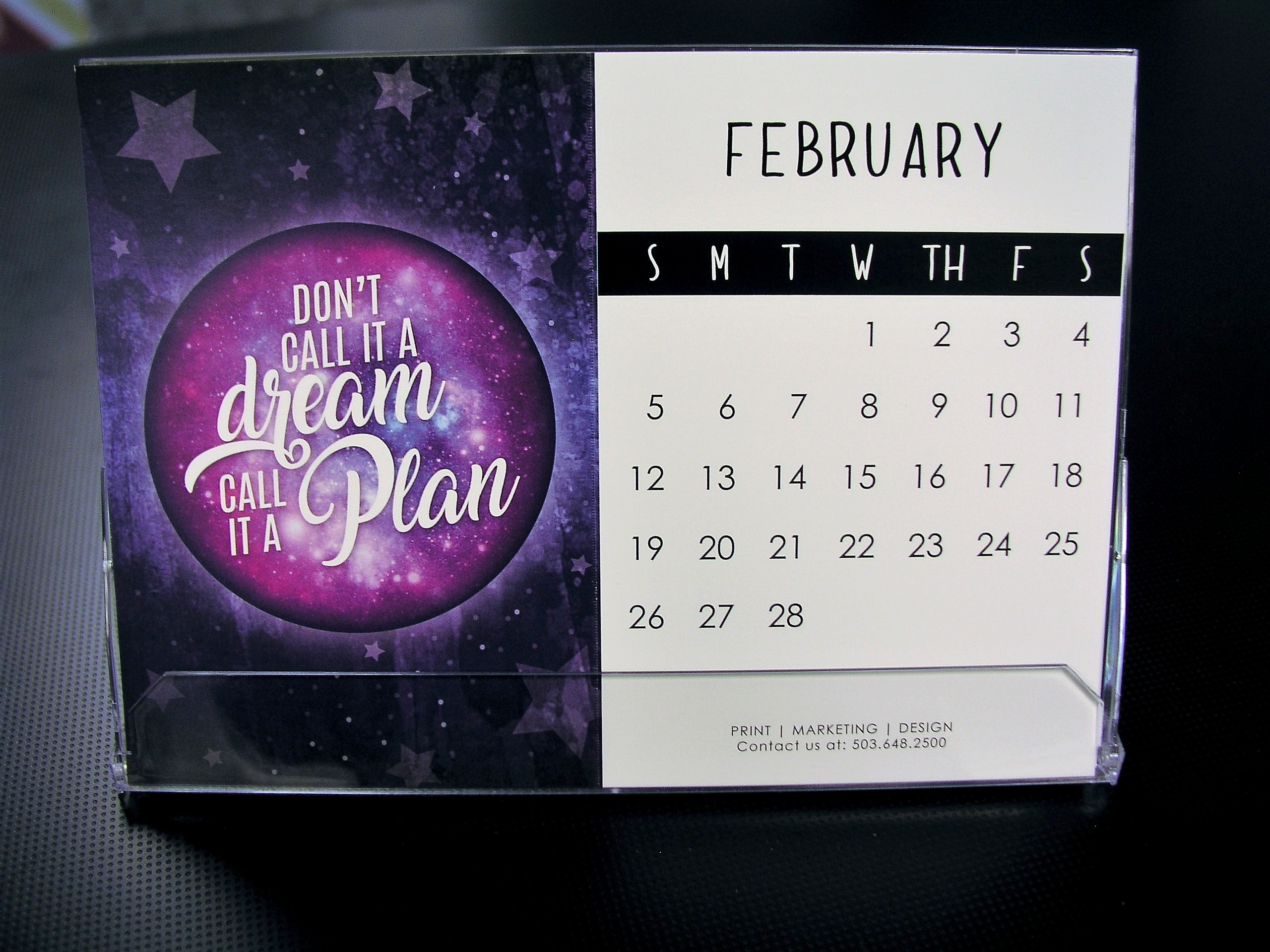 Anchorpointe Graphics - Calendars - Print Your Own Custom