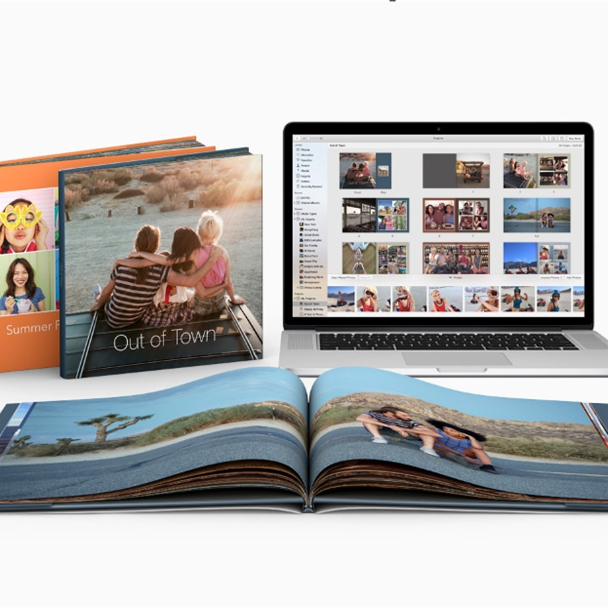 Apple Ceases Photo Print Products, Recommends Third-Party