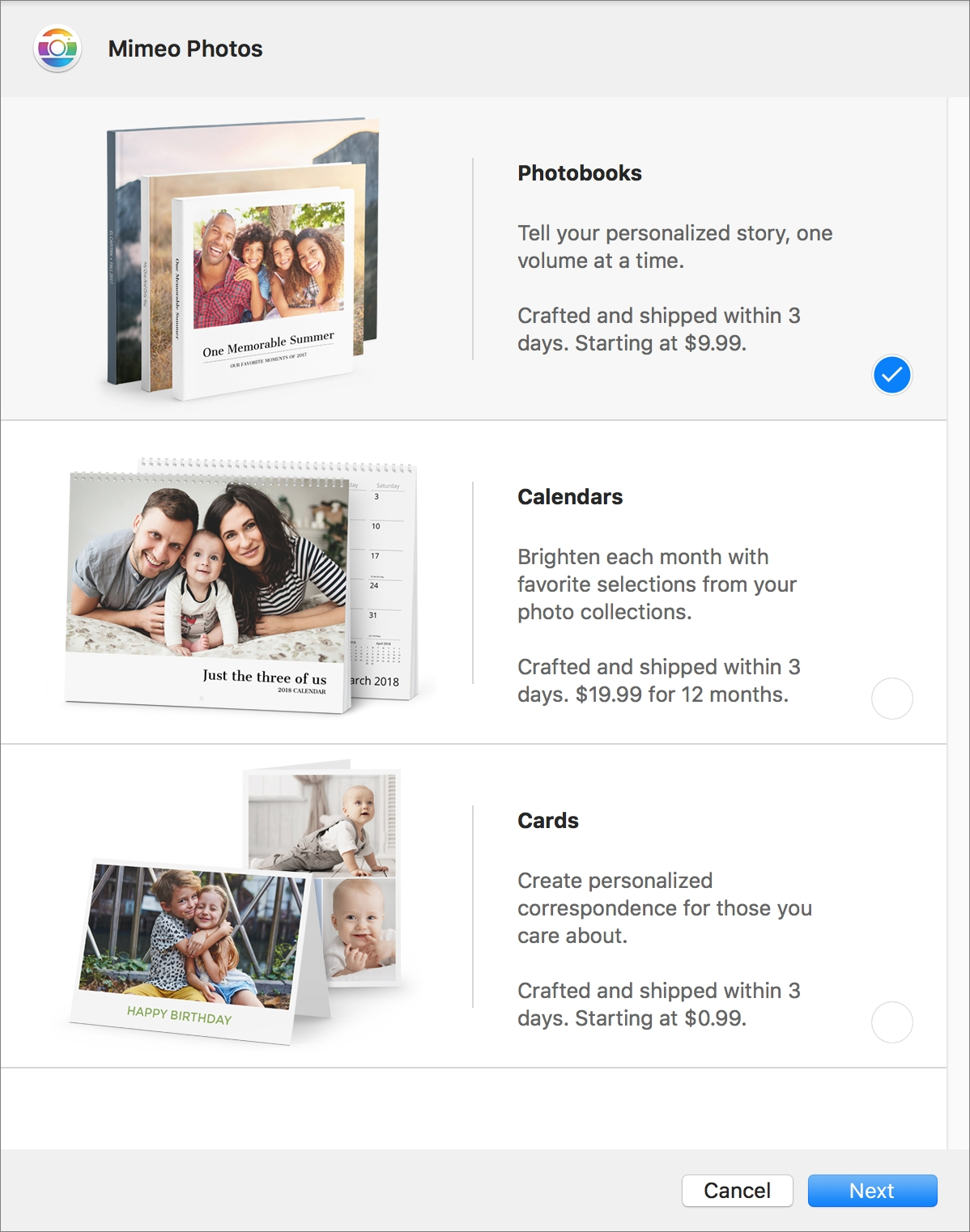 Apple Is Discontinuing Its Photo Printing Services—Here Are