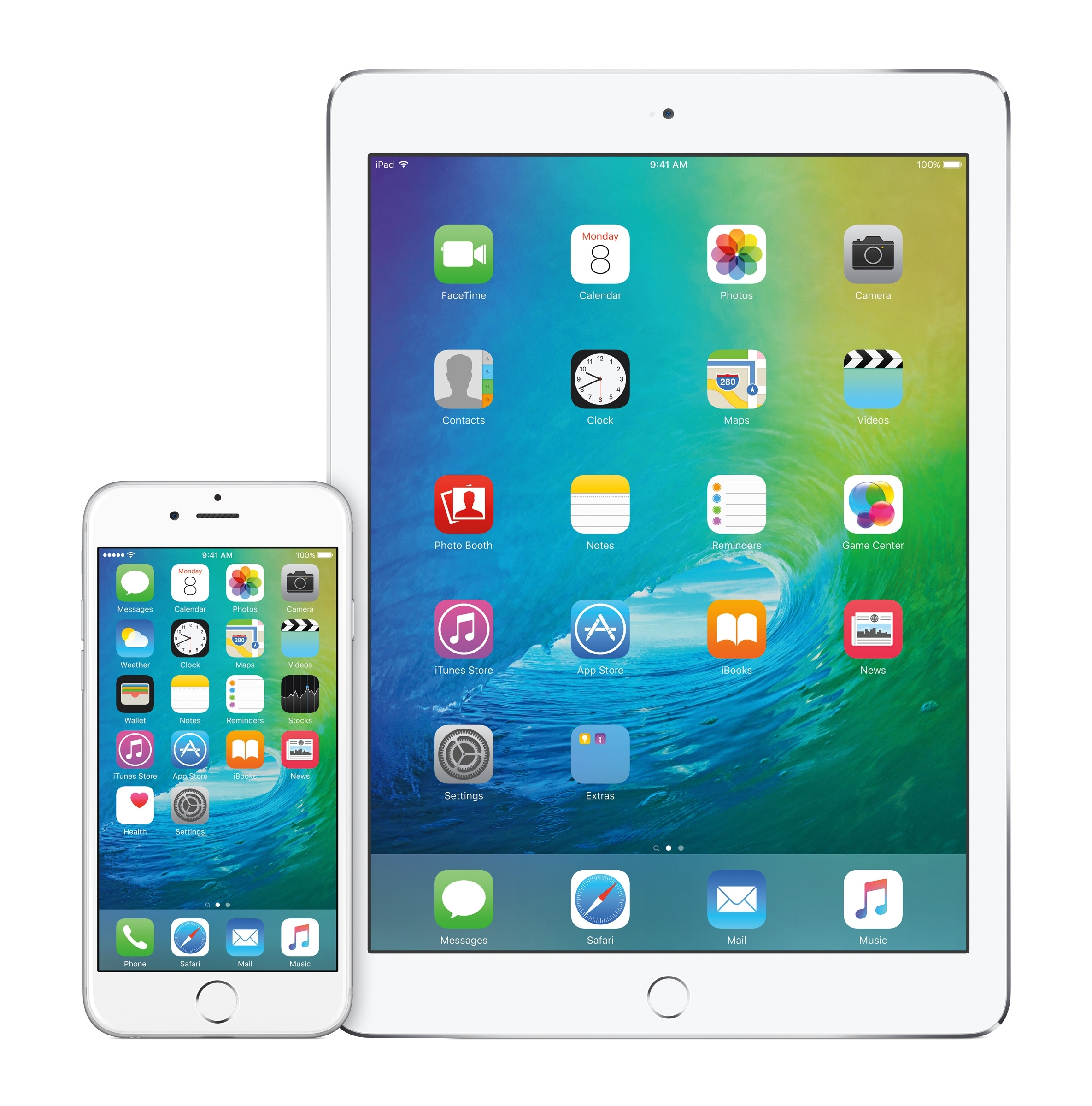 Apple Previews Ios 9 | Business Wire