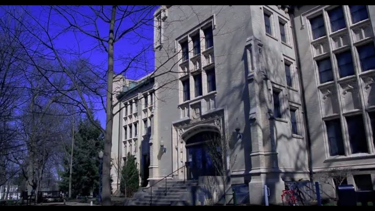 Art And Art History | The College Of Wooster