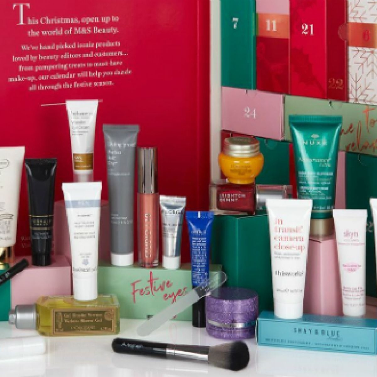 Beauty Advent Calendars: These Are The Best (And Guaranteed