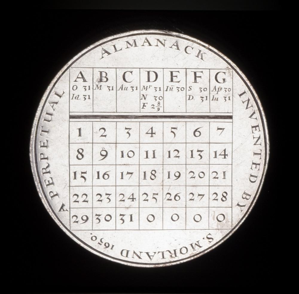 British Museum — The Gregorian Calendar