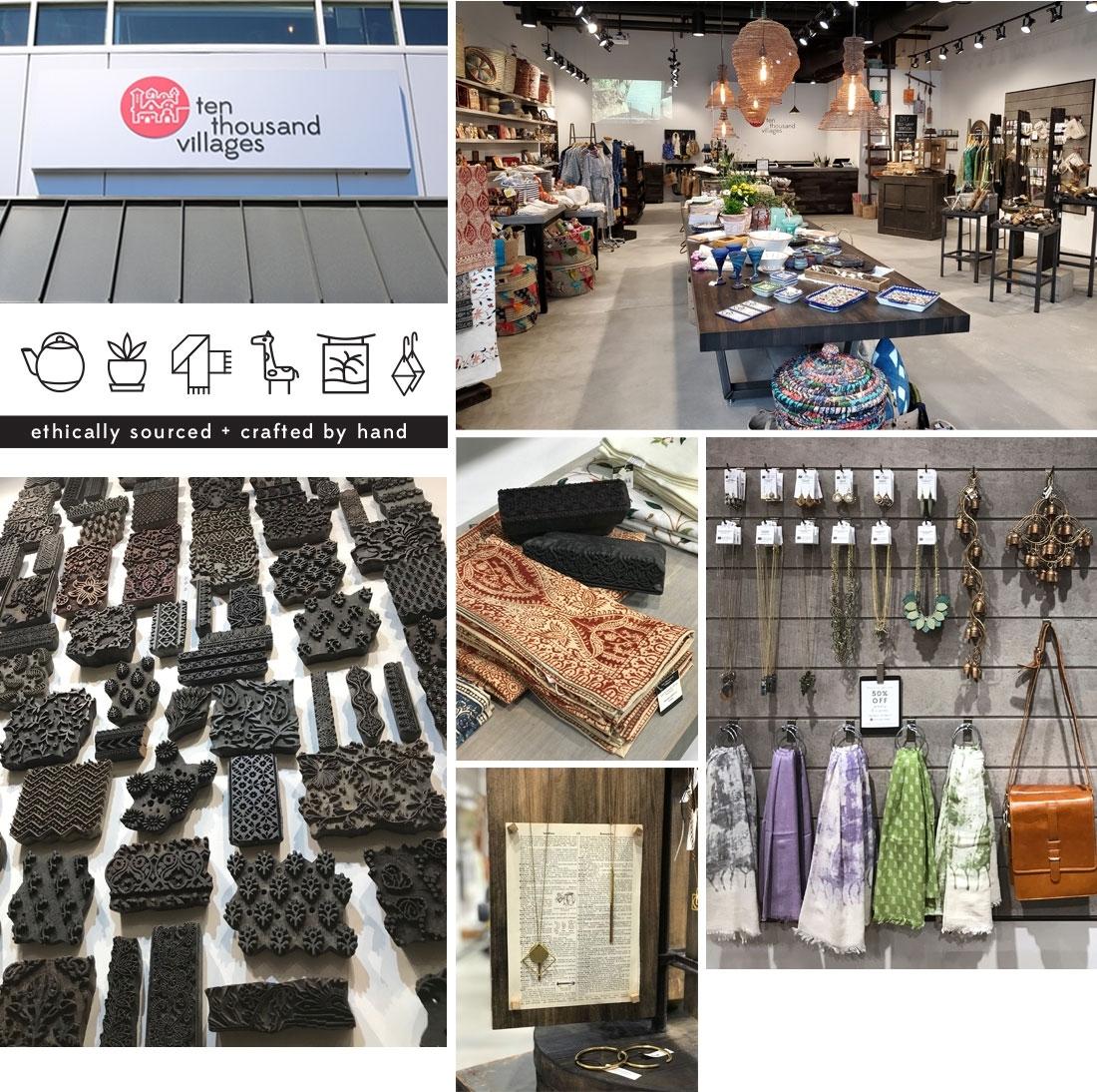 Bryn Mawr -- Shop Soon