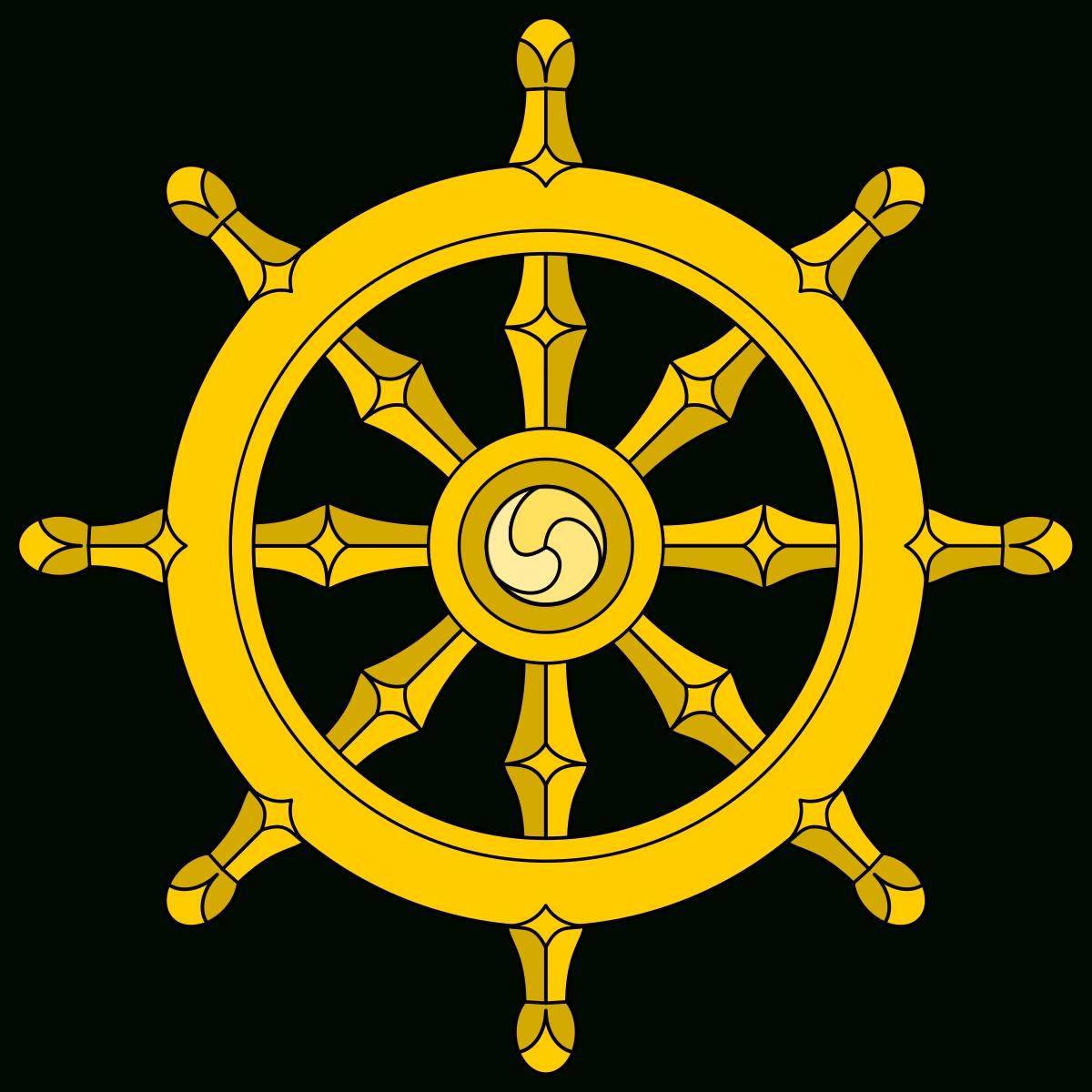 Buddhist Calendar - Wikipedia