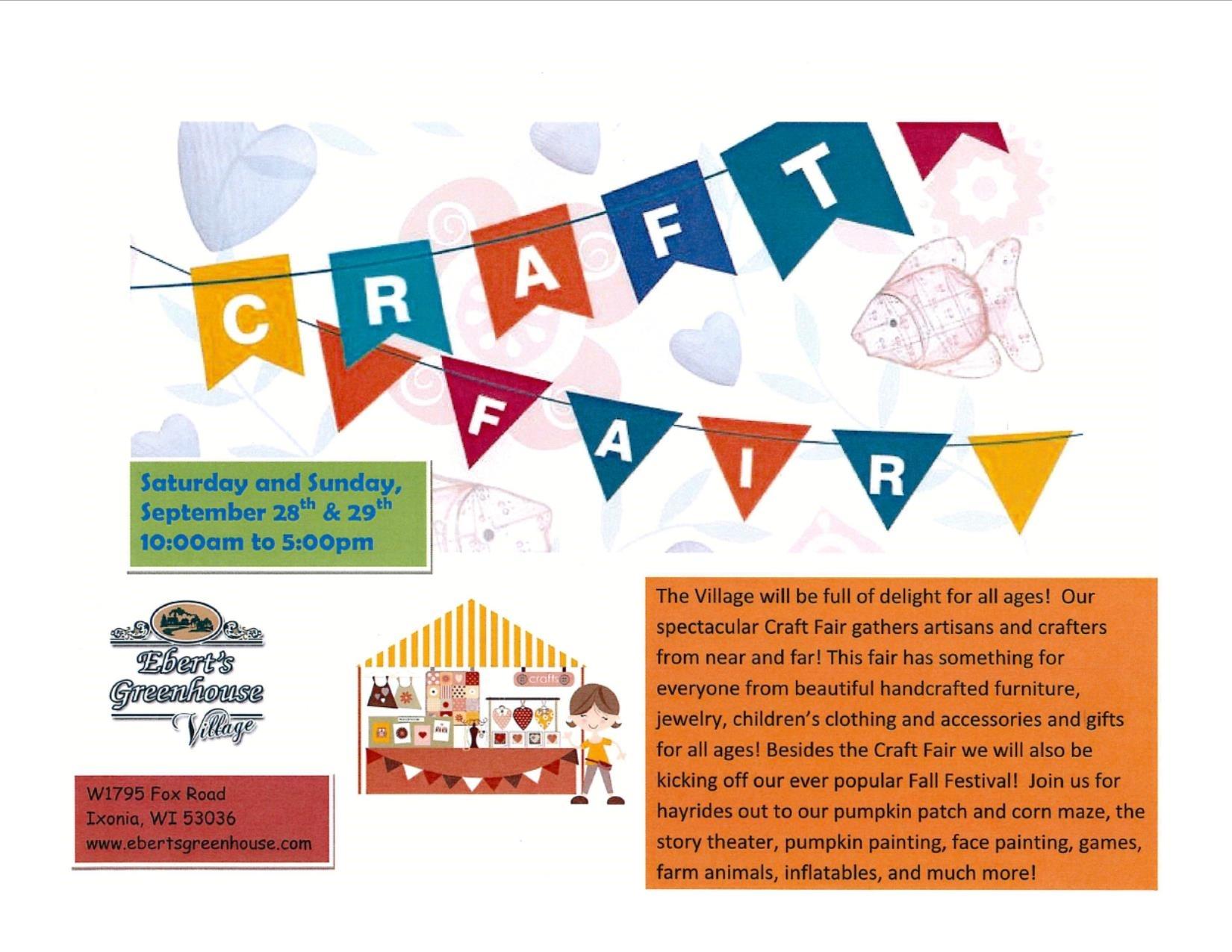 Calendar | Calendar Of Watertown's Local Events : Craft