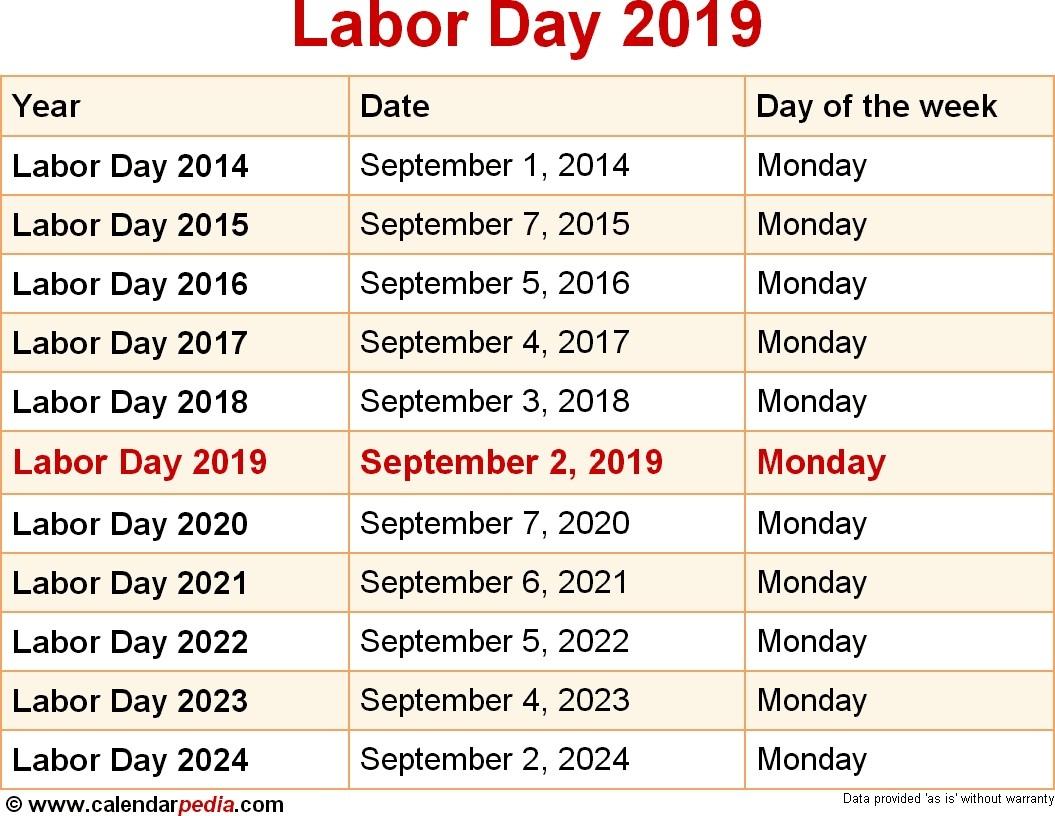 Calendar Of National Days June 2019 | Calendar Template