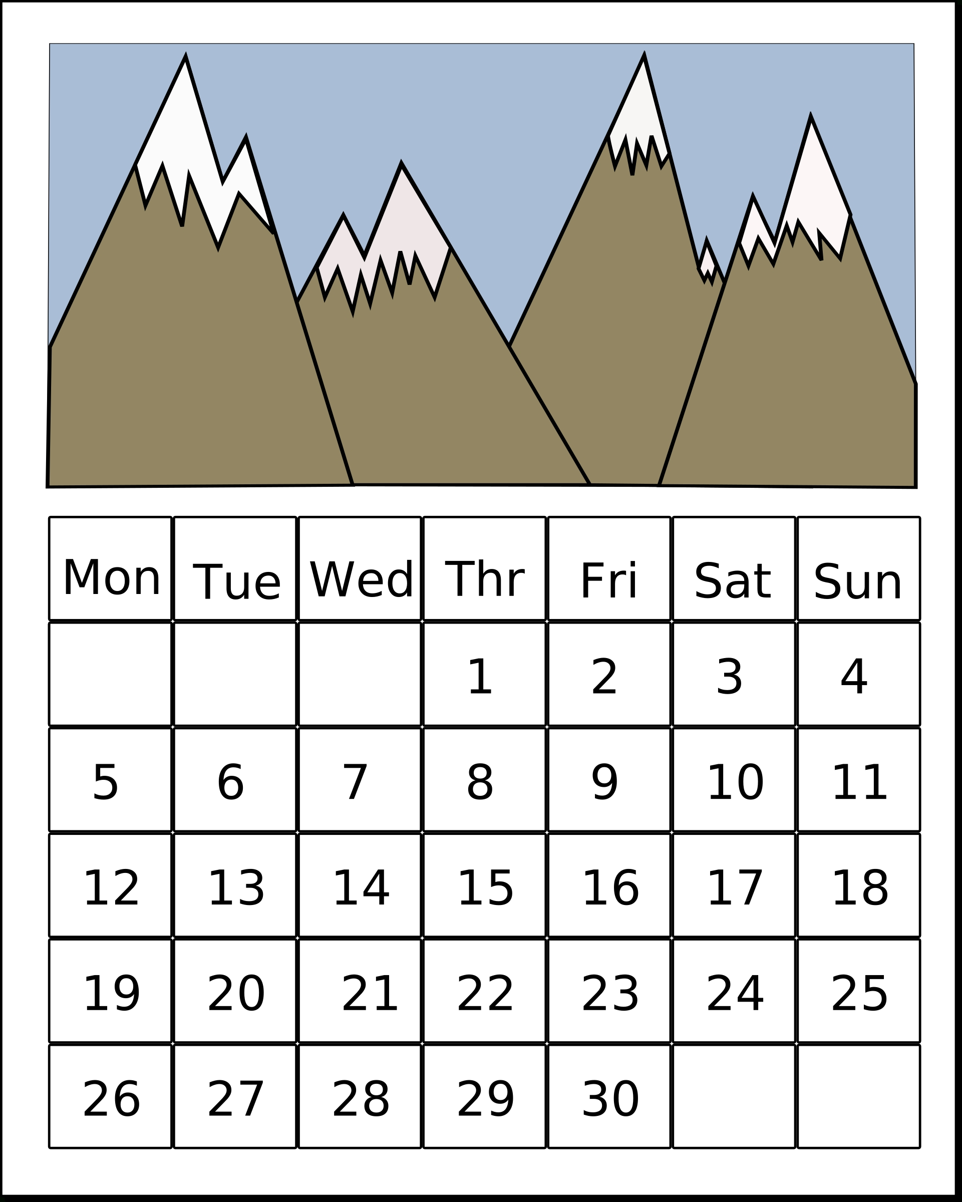 Calendar Of Seasonal Events And Holidays - Stem Throughout