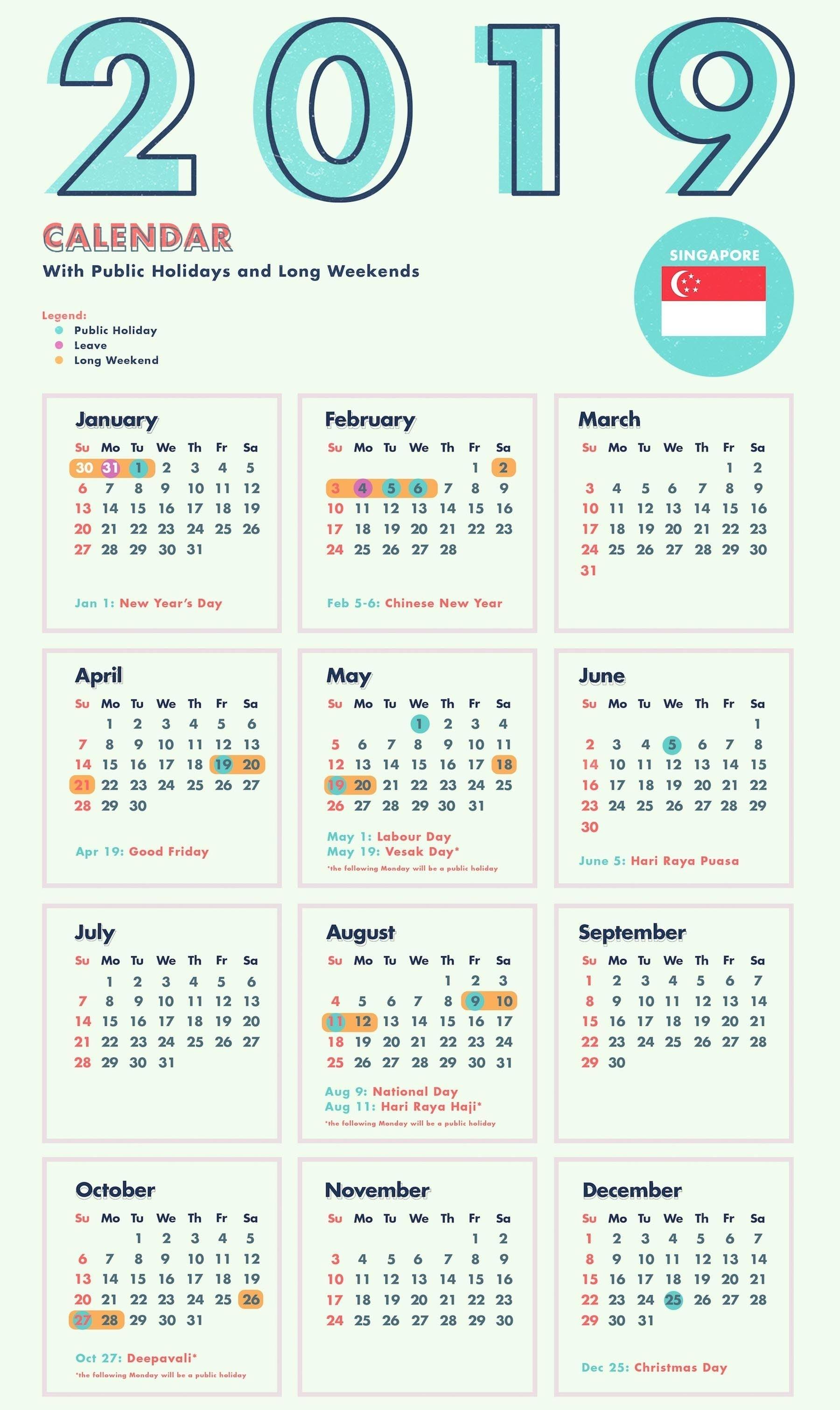 Calendar Printables 2019 Free Calendar Printables Free