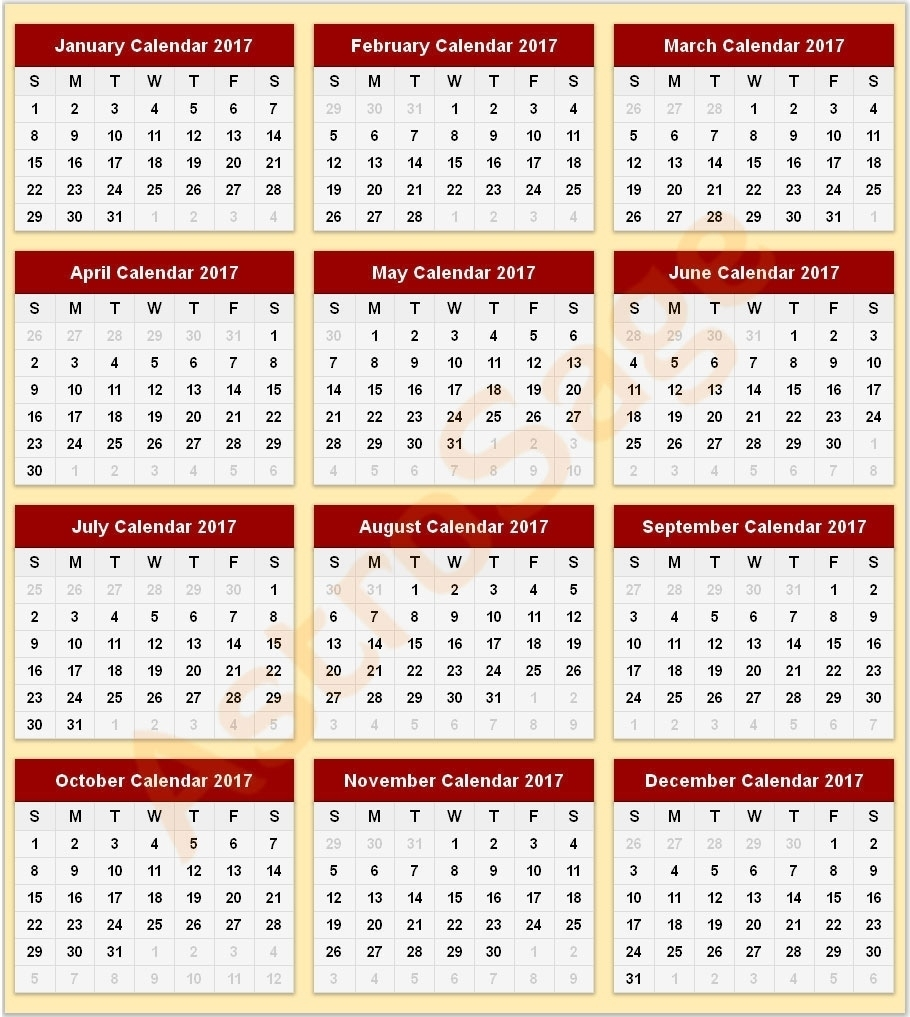 Calendar Wise Zodiac Sign • Printable Blank Calendar Template