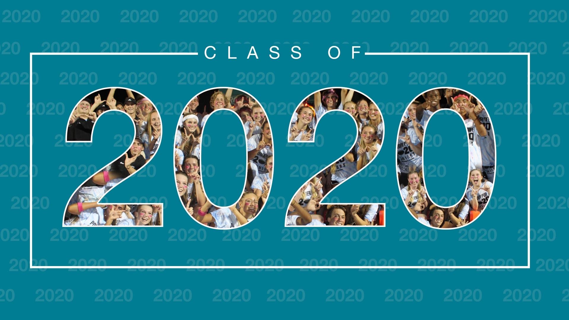 Class Of 2020 - Providence School Of Jacksonville