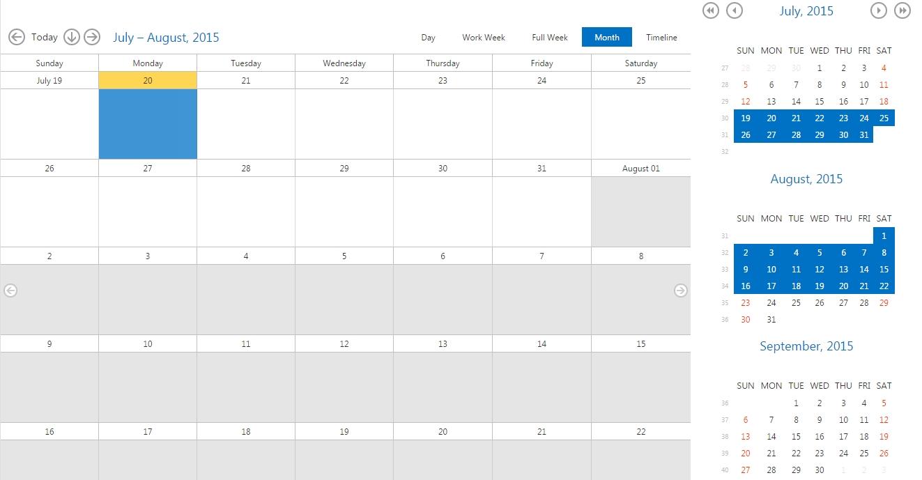 Comparing 4 Popular Asp Schedulers - Dzone Web Dev