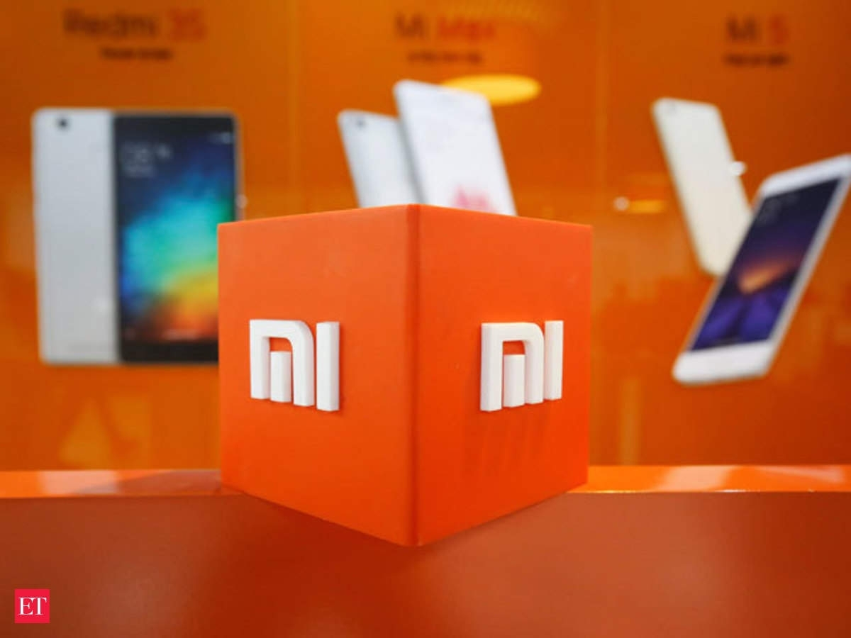 Consumer Electronics Industry: Xiaomi, India's Largest