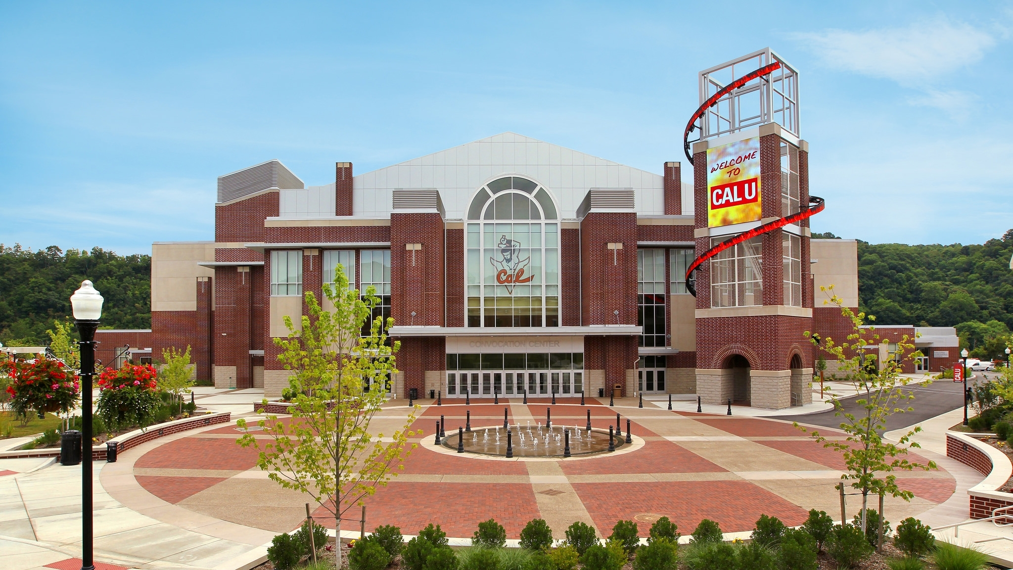 Convocation Center - Cal U's Event Calendar