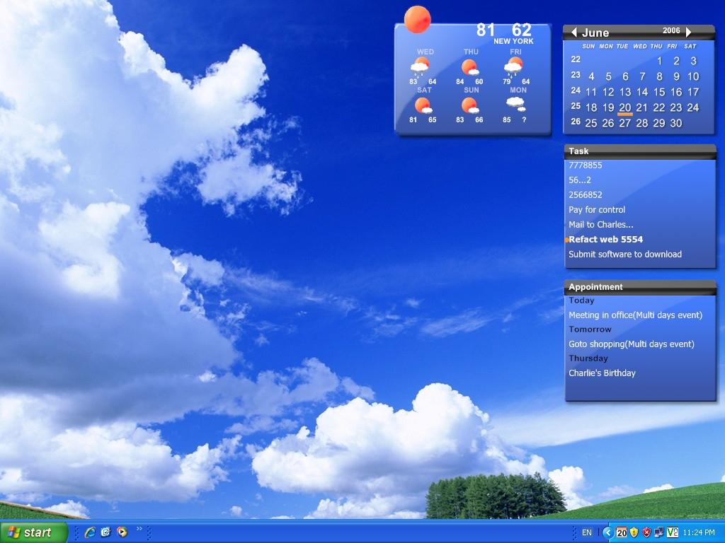 Desksware Blog » Software