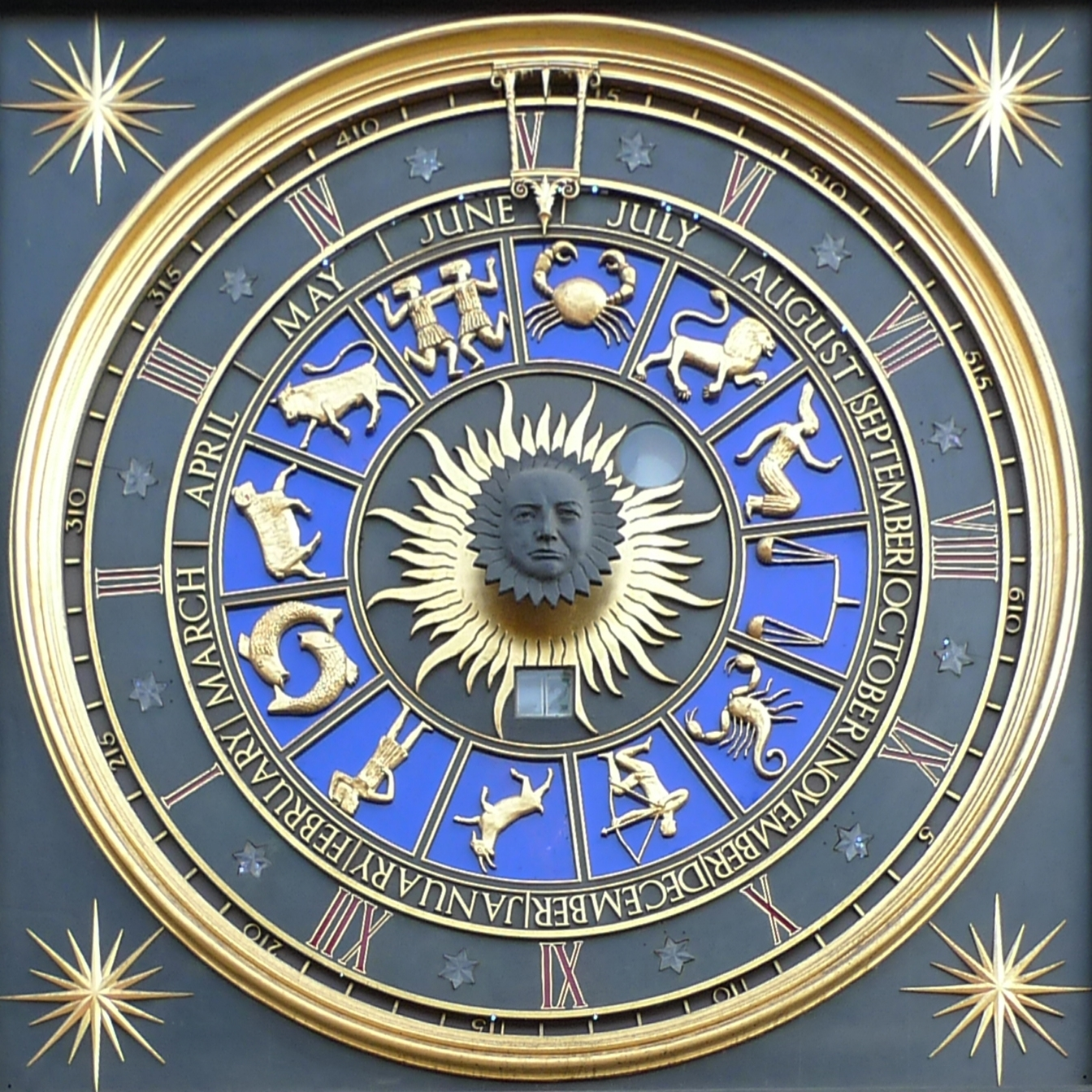Did You Know Each Zodiac Sign Has Its Own Birthstone?