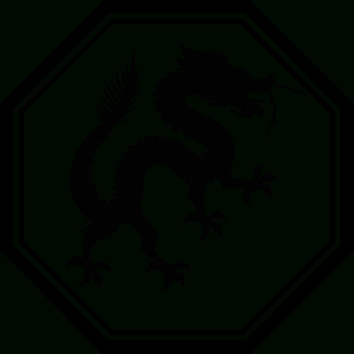 Dragon (Zodiac) - Wikipedia