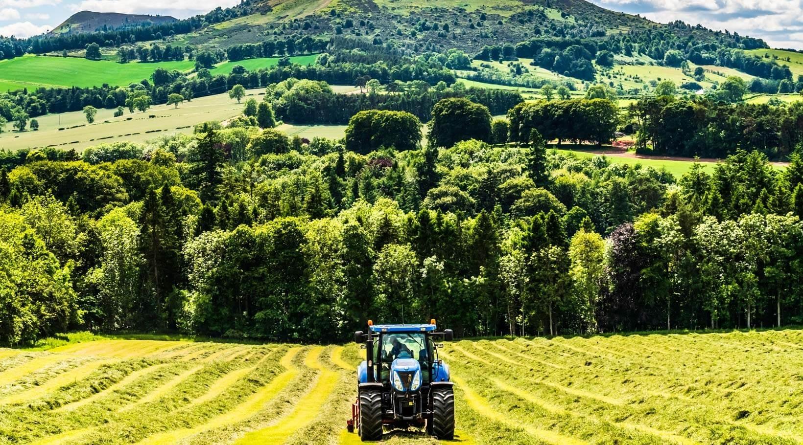 Farming Programme