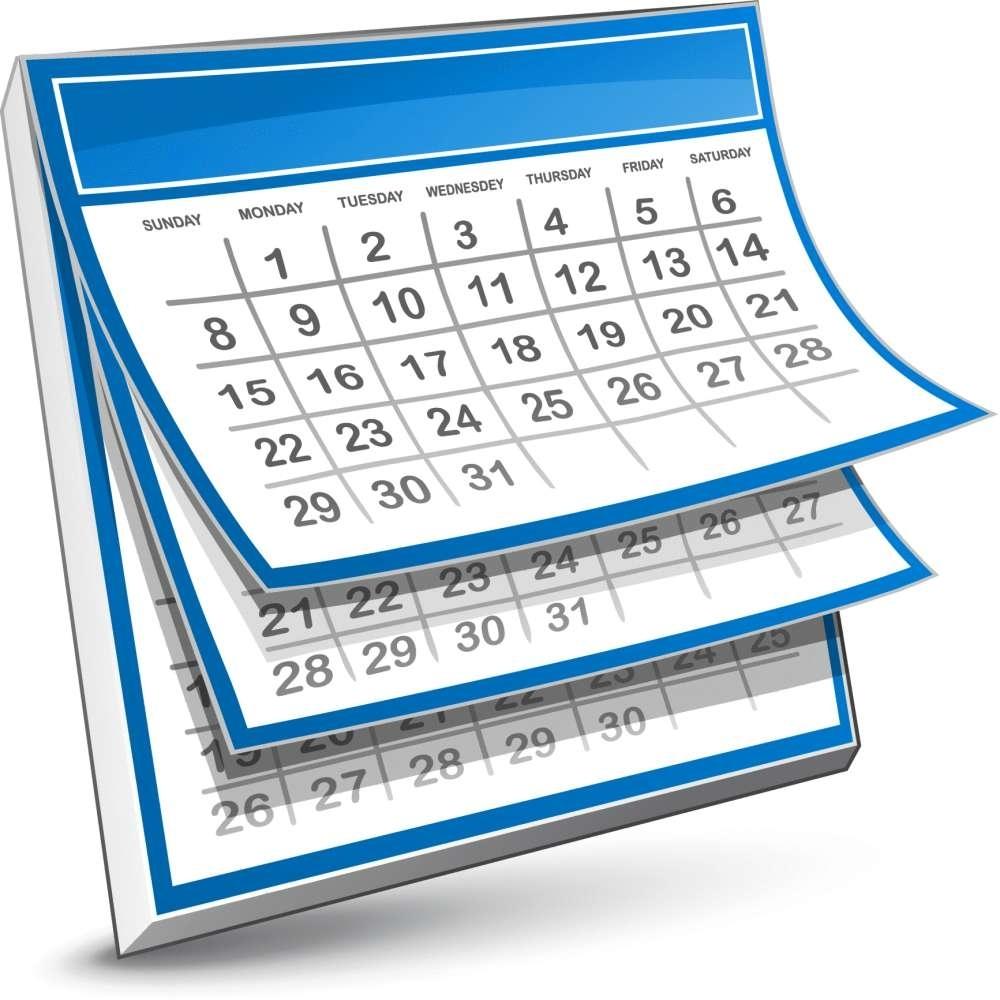 Farmskills Farming Calendar - Farmskills