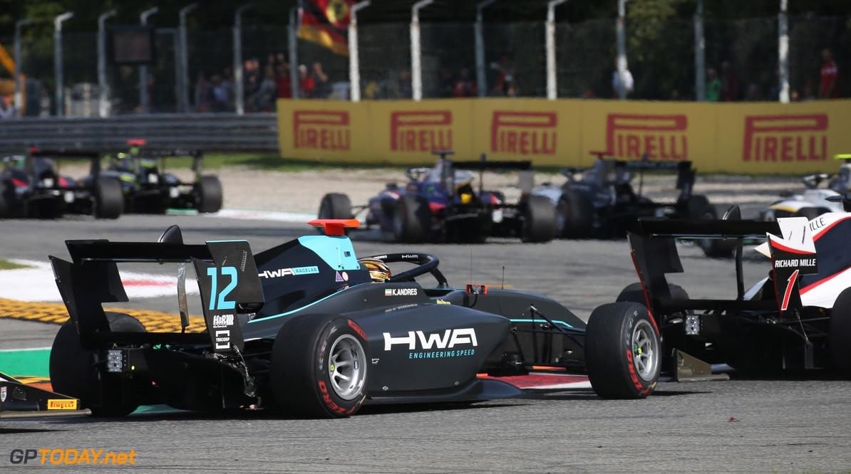 Formula 3 Reveals 2020 Race Schedule | Gptoday