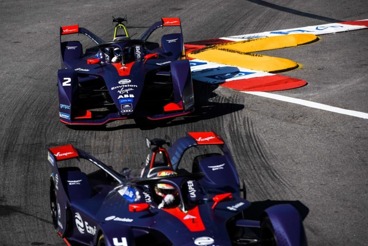 Formula E Reveals Calendar For 2019/2020 Season | Virgin