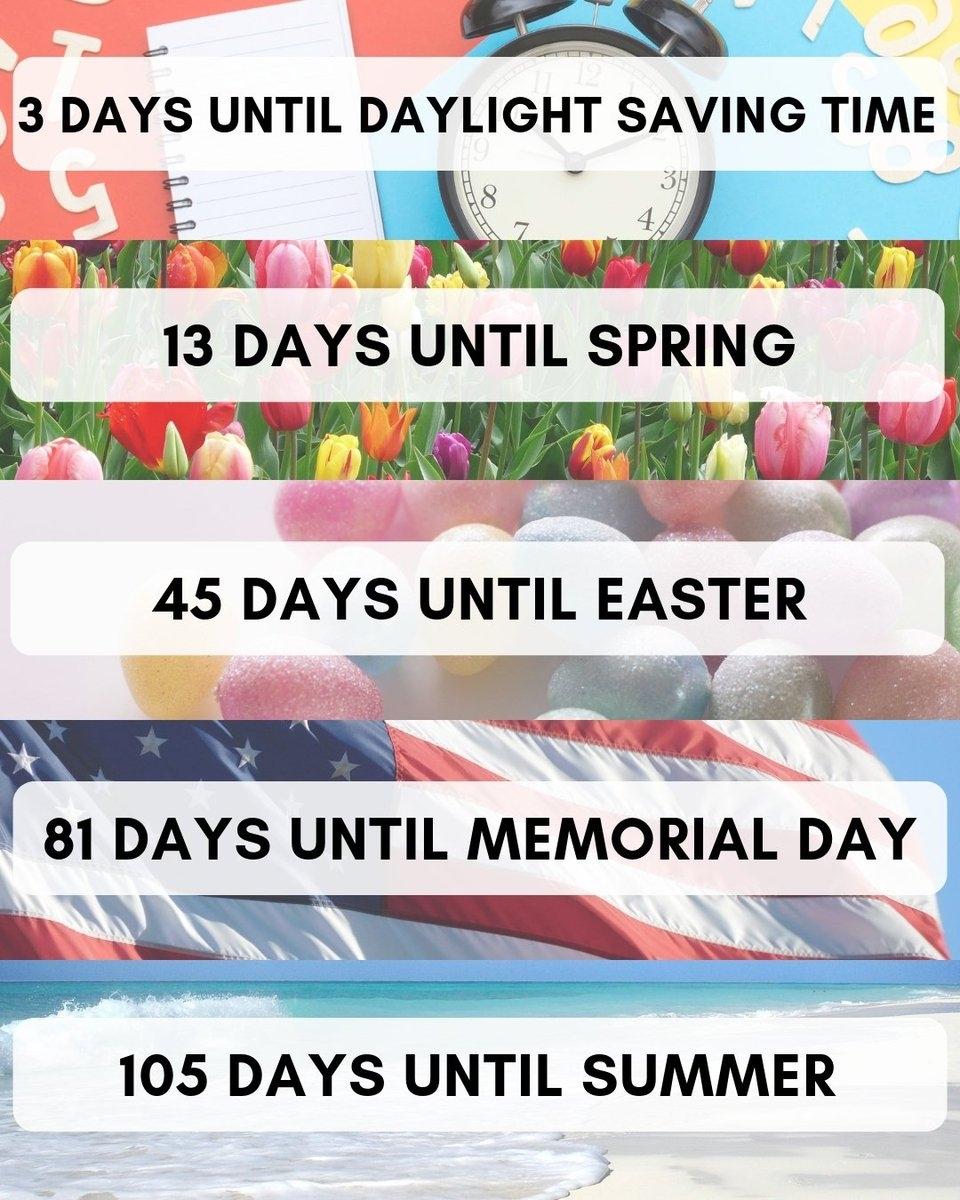 "Fox 5 Dc On Twitter: ""countdown Calendar! Just 13 Days Until"