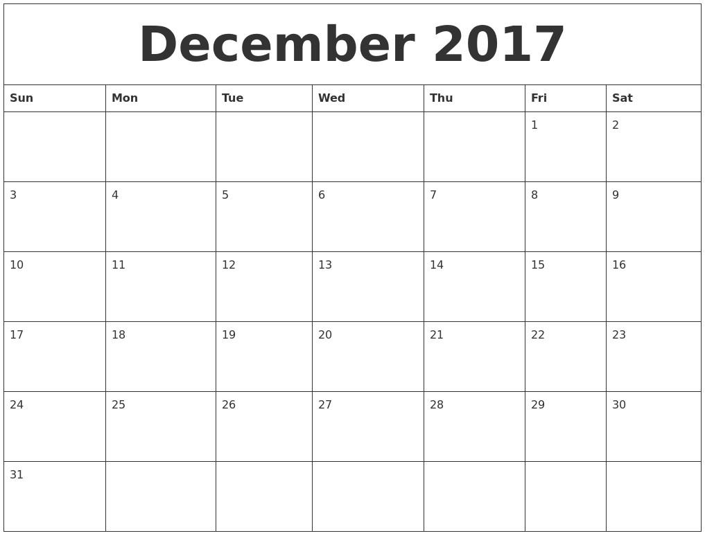 Free Printable Calendar Big Boxes 2018 September | Calendar