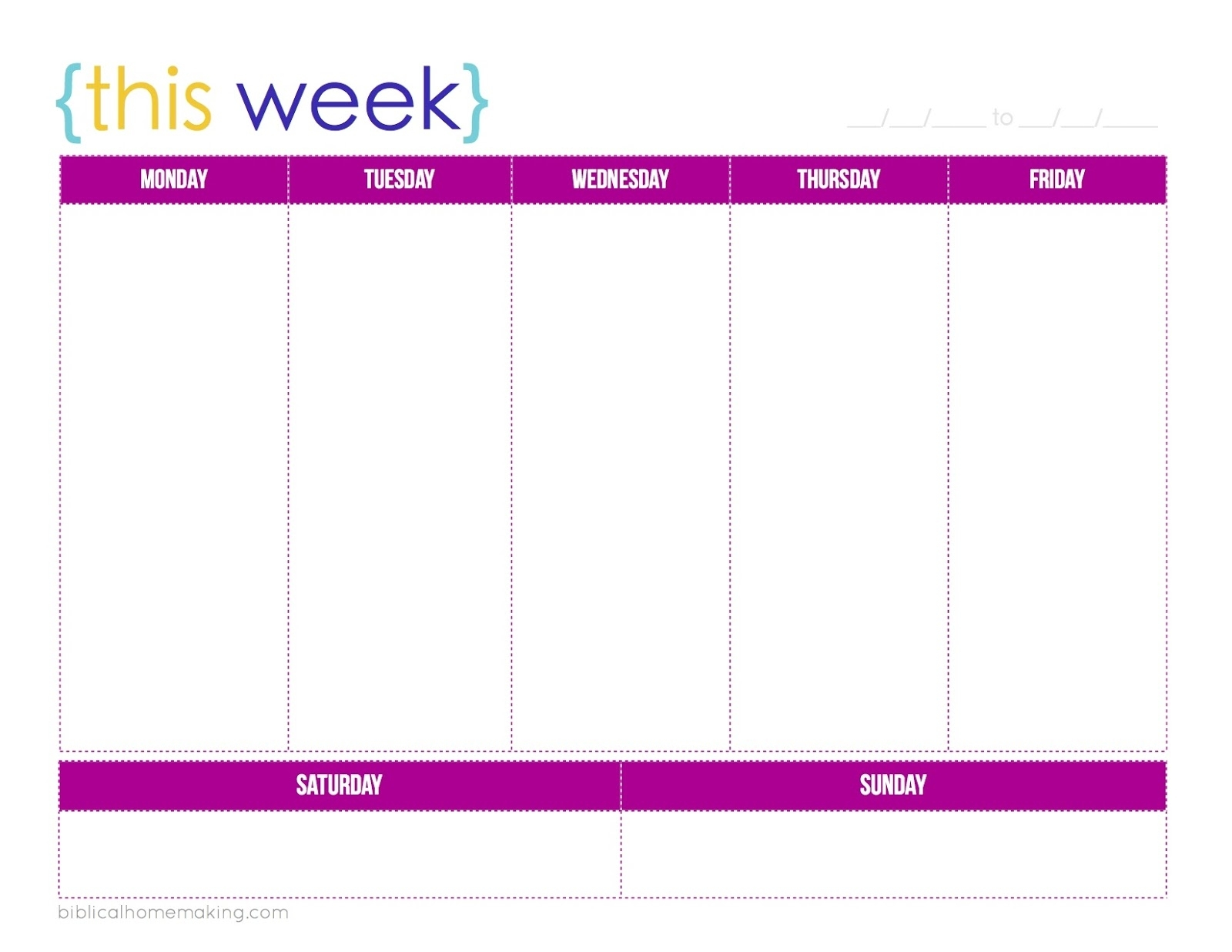 Free Printable Daily Calendar With Time Slots May 2019 Uk