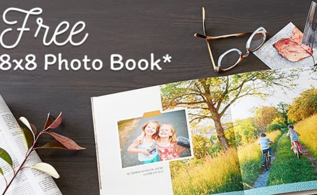 Free Shutterfly Photo Book From Similac + Shipping |Living