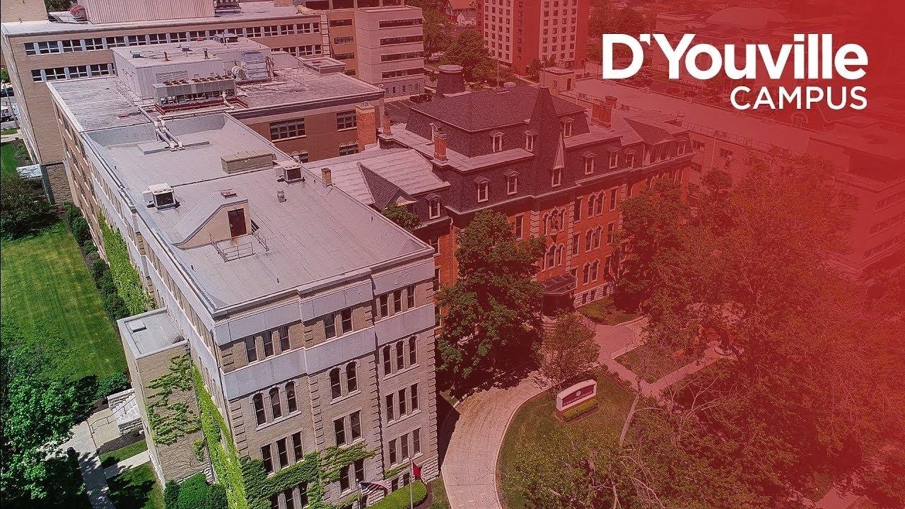 Freshmen | Spartan Springboard | D'youville