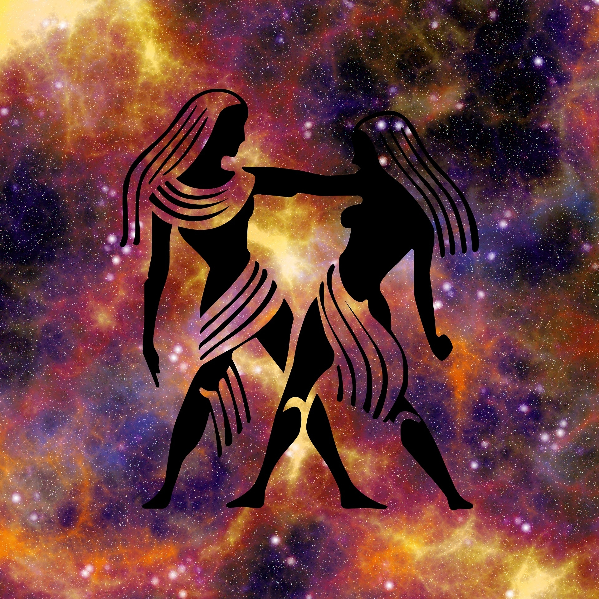 Gemini Zodiac Sign 2019 | The Old Farmer's Almanac