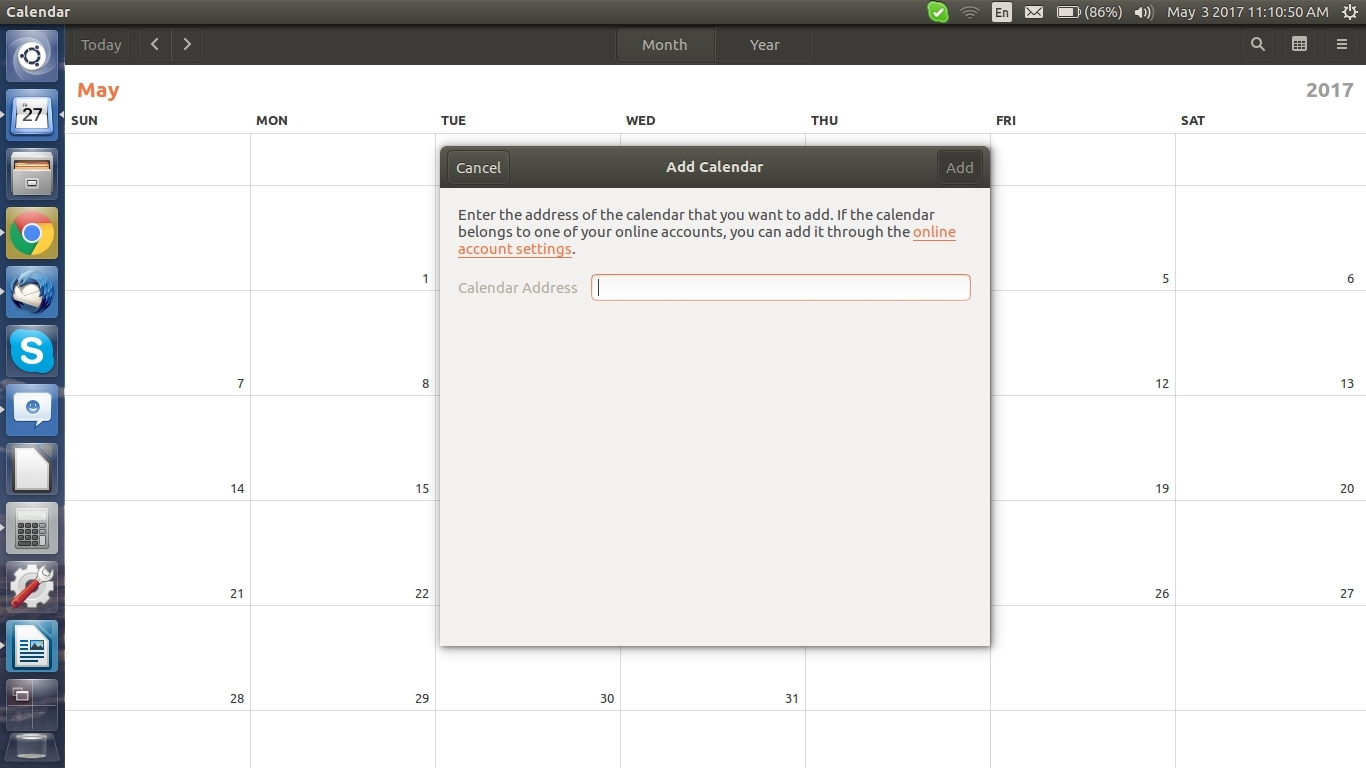 Gnome 3 Calendar Week Start Monday | Igotlockedout