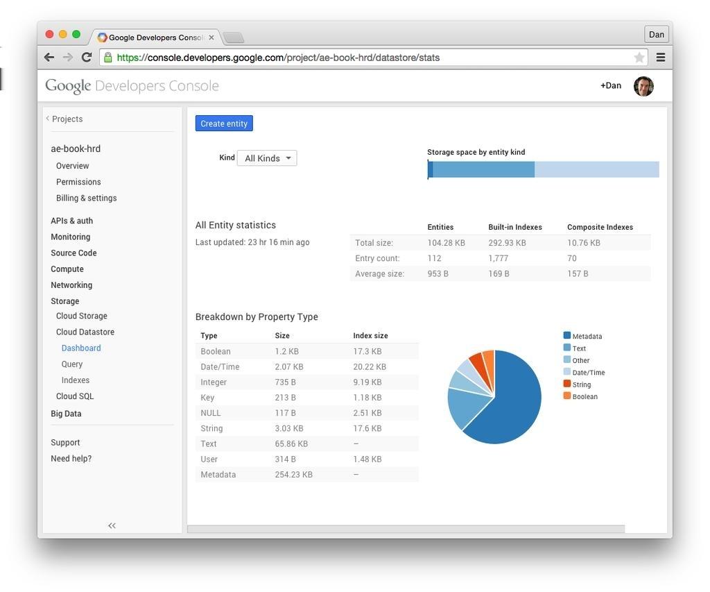 Google App Engine With Python - Pdf