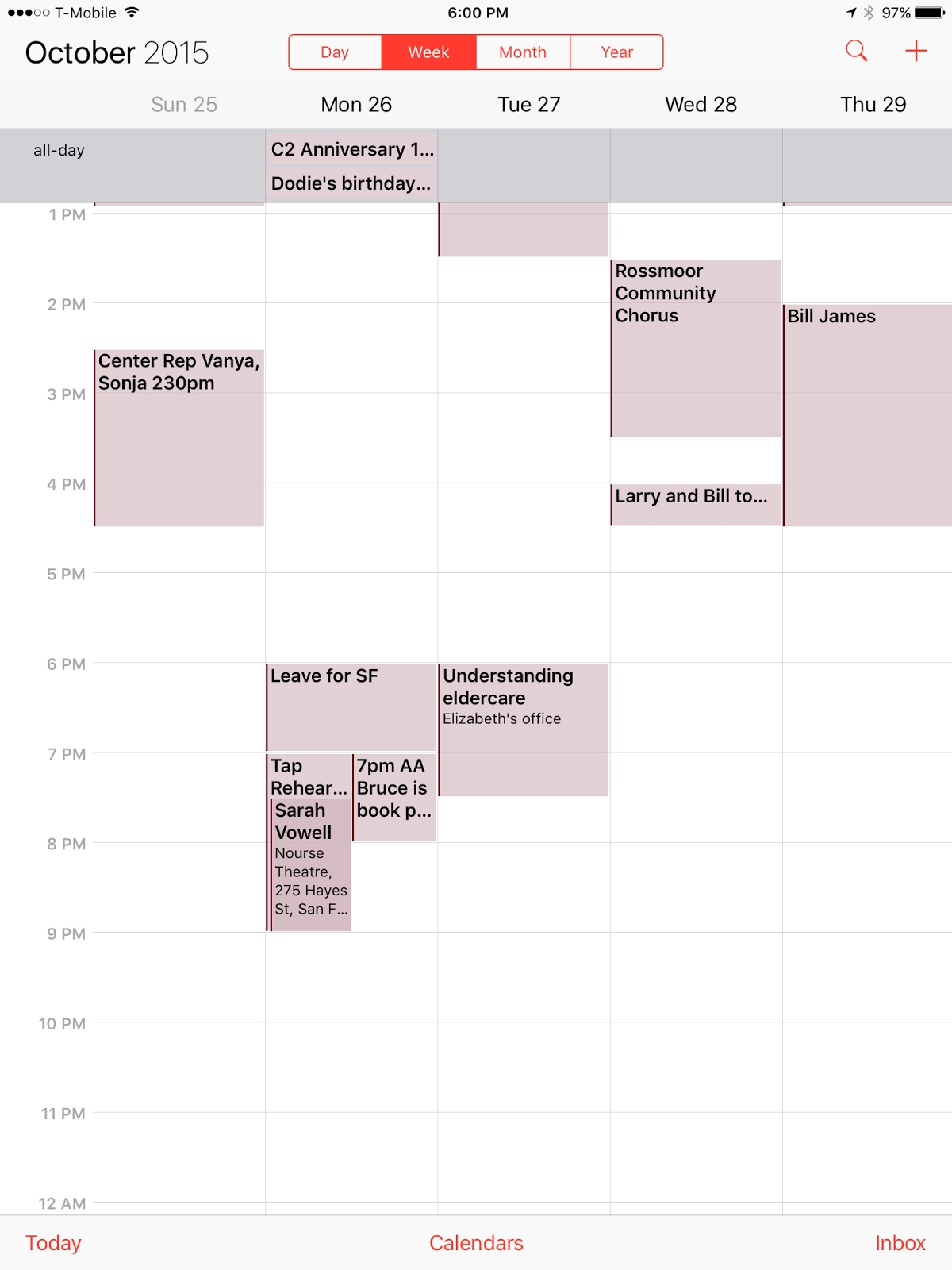 Google Calendar On Ipad - Calendar Help