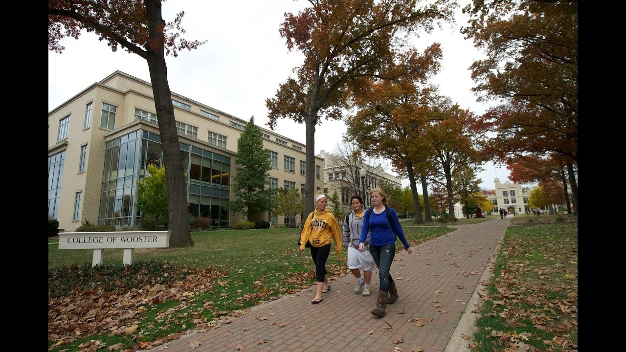 History | The College Of Wooster