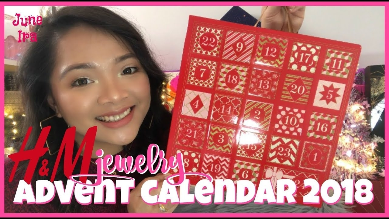 H&m Advent Calendar 2019 | Free Printable Calendar