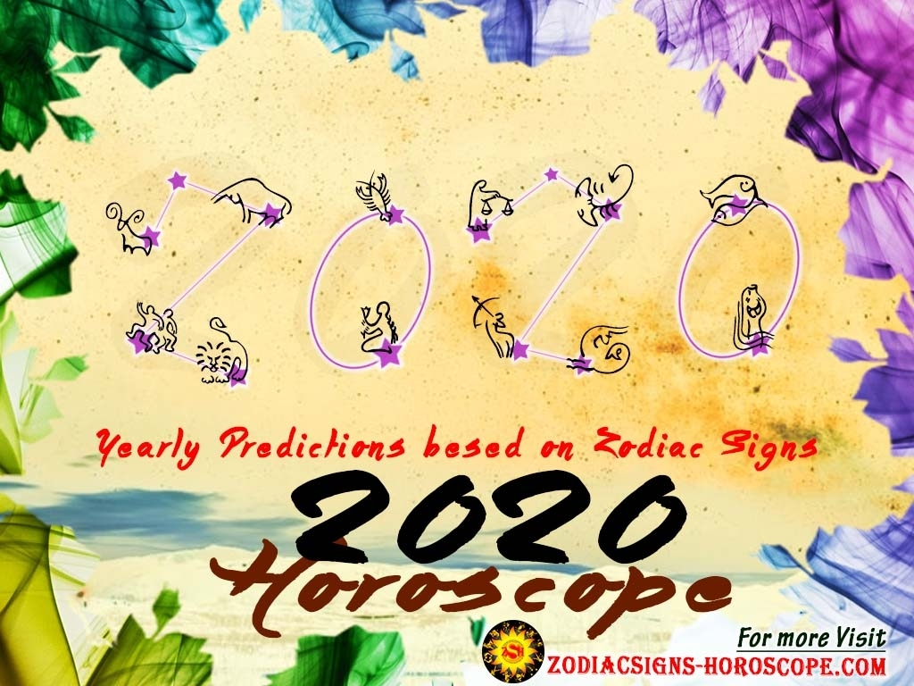 Horoscope 2020 Predictions - Astrology 2020 Yearly Predictions